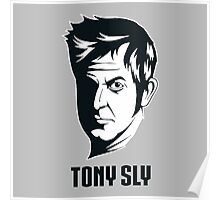 Long Live Tony Sly Poster