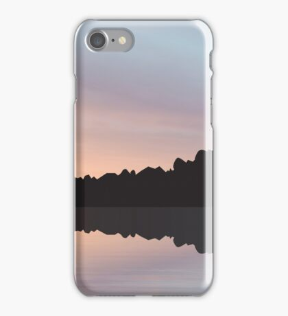 Summer Sunsets iPhone Case/Skin