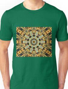 Pretty Pattern Unisex T-Shirt
