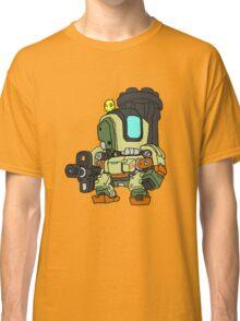 Bastion Graphic Classic T-Shirt