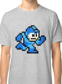 Mega Man Running Classic T-Shirt