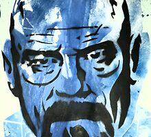 Man in Blue by natureboy1992
