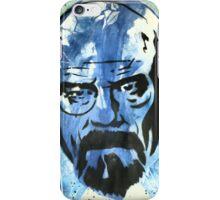 Man in Blue iPhone Case/Skin