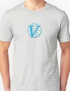 Venture Industries logo Unisex T-Shirt