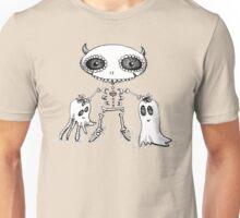 Skelly Devil & Friends Unisex T-Shirt