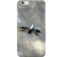 Fly case iPhone Case/Skin