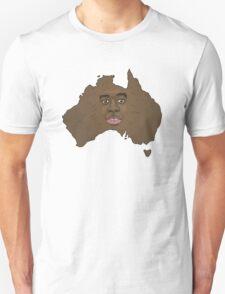 Tyler Aus Unisex T-Shirt
