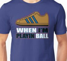 PLAYIN BALL (3 of 6) Unisex T-Shirt