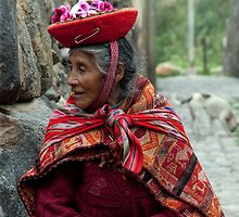 Puno Senior by phil decocco