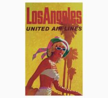 Los Angeles Kids Clothes