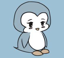 Little Blue Penguin Kids Clothes