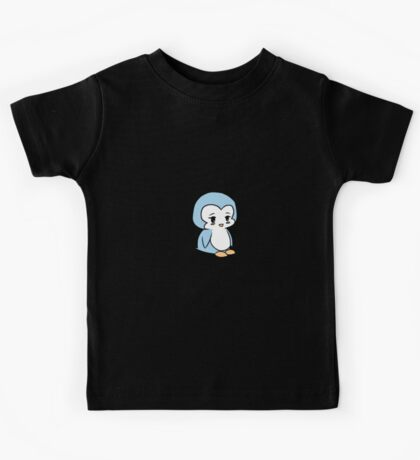 Little Blue Penguin Kids Tee