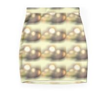 Warm Clouds Mini Skirt