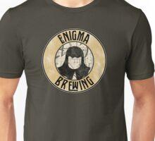 Enigma Brewing Company Unisex T-Shirt