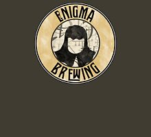 Enigma Brewing Company Unisex T-Shirt