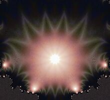 Full Moon Soltice fractal by virginian