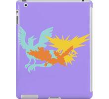 Legendary Trio iPad Case/Skin