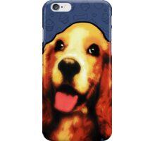 Springer Spaniel iPhone Case/Skin