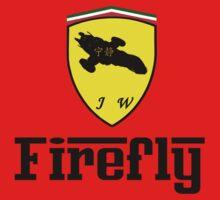 Firefly Ferrari by Towerjunkie