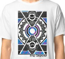 Center Yourself Classic T-Shirt
