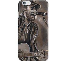 Eric Church iPhone Case/Skin