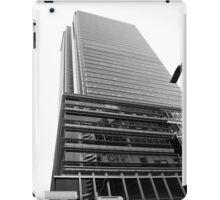 Cityscape 2 iPad Case/Skin