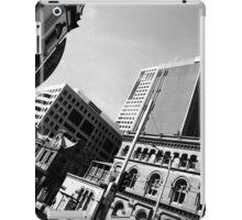Cityscape 3 iPad Case/Skin
