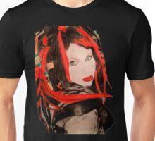 Gothic Beauty Unisex T-Shirt