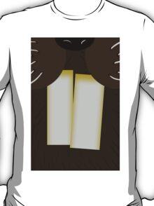 Mr Beaver T-Shirt
