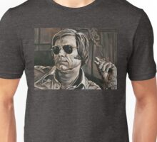 George Jones Unisex T-Shirt