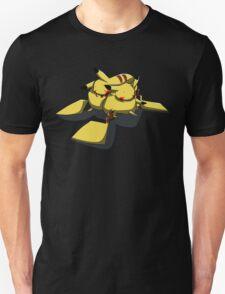 Sleeping Pile of Pikachus T-Shirt
