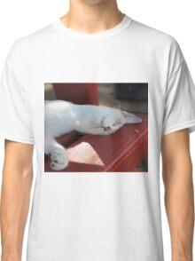 Sleeping Royal  Classic T-Shirt