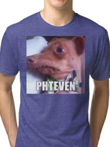 Phteven Tri-blend T-Shirt