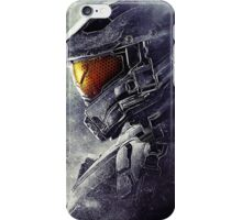Master Chief Halo iPhone Case/Skin