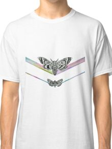 A Handful of Critters - Cropped Classic T-Shirt