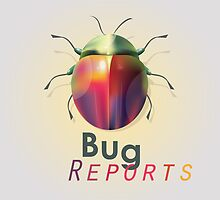 Bug reports by Diana Hlevnjak