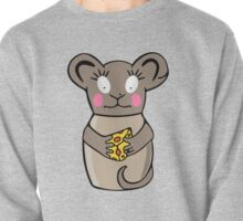 Rat with Cheese Pullover