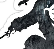 The Shadow of Dunwall Sticker