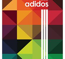 Adidas by jayanarashintha