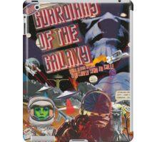 Guardians of the Galaxy  iPad Case/Skin