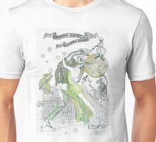 Advance Australia Unisex T-Shirt
