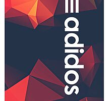 Adidas by jayanarashintha