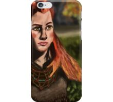 E3 2016 Painting Series 2 iPhone Case/Skin