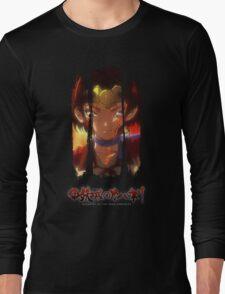 Koutetsujou no Kabaneri - Mumei Long Sleeve T-Shirt