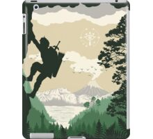 Breath of Adventure iPad Case/Skin