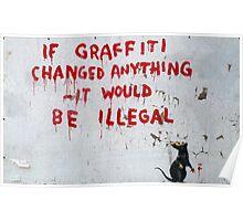 Rat crimes Poster