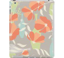 Flower Power #2 iPad Case/Skin