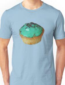 Green Cake Unisex T-Shirt
