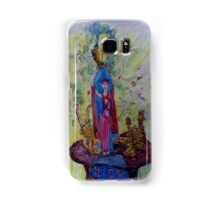The Water Goddess Samsung Galaxy Case/Skin