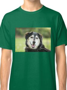 Happy Dog (Clothing Products) Classic T-Shirt